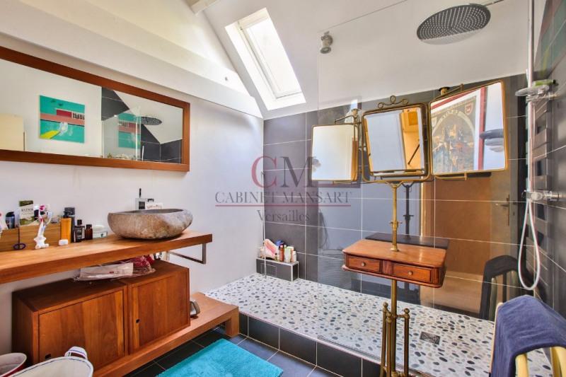 Immobile residenziali di prestigio casa Le chesnay 1450000€ - Fotografia 11