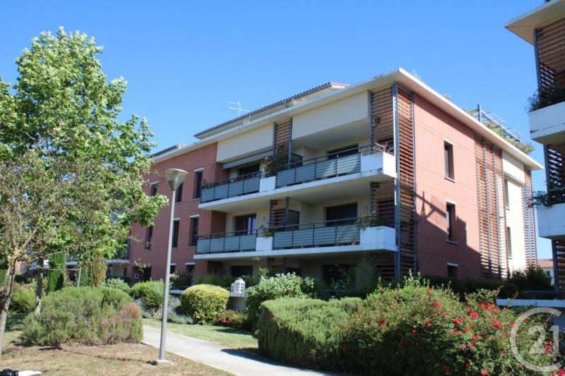 Vente appartement Colomiers 175000€ - Photo 1
