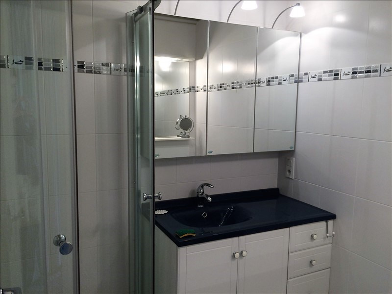 Location appartement Clohars carnoet 550€ CC - Photo 4