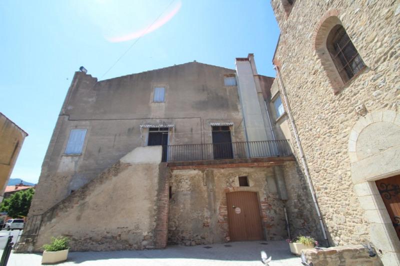 Sale house / villa Sorede 150000€ - Picture 2