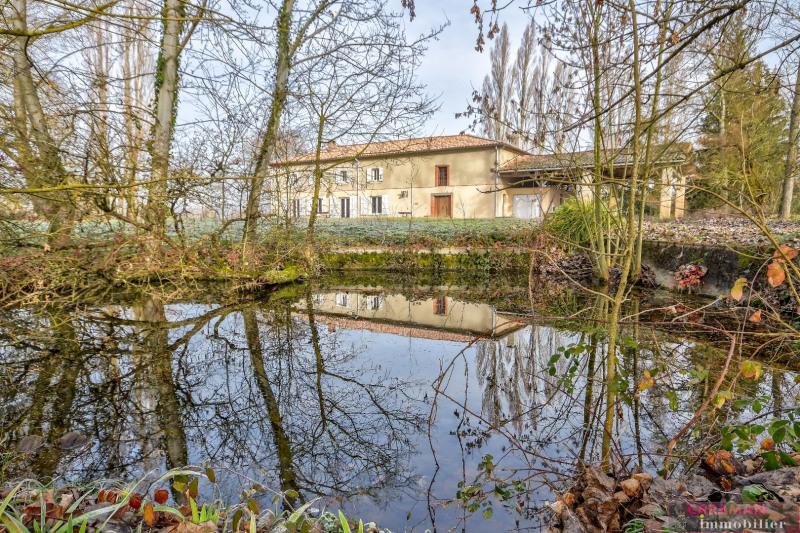 Sale house / villa Puylaurens 330000€ - Picture 2