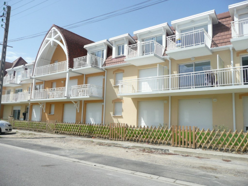 Vente appartement Cucq 169500€ - Photo 1