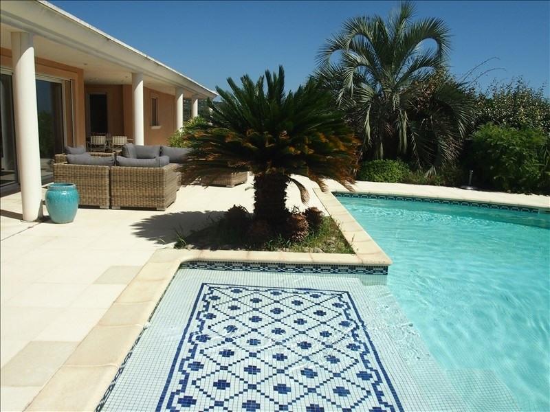 Vente de prestige maison / villa Sanary sur mer 1145000€ - Photo 4