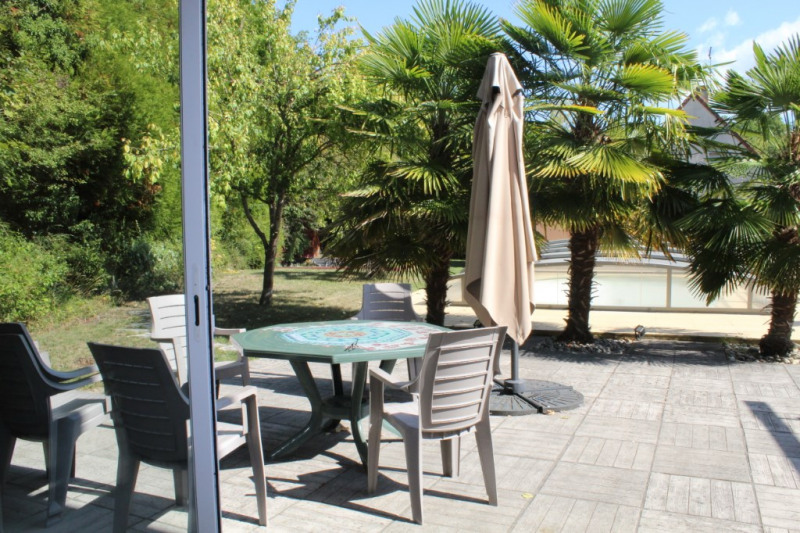 Sale house / villa Authieux sur le port saint o 425 000€ - Picture 5