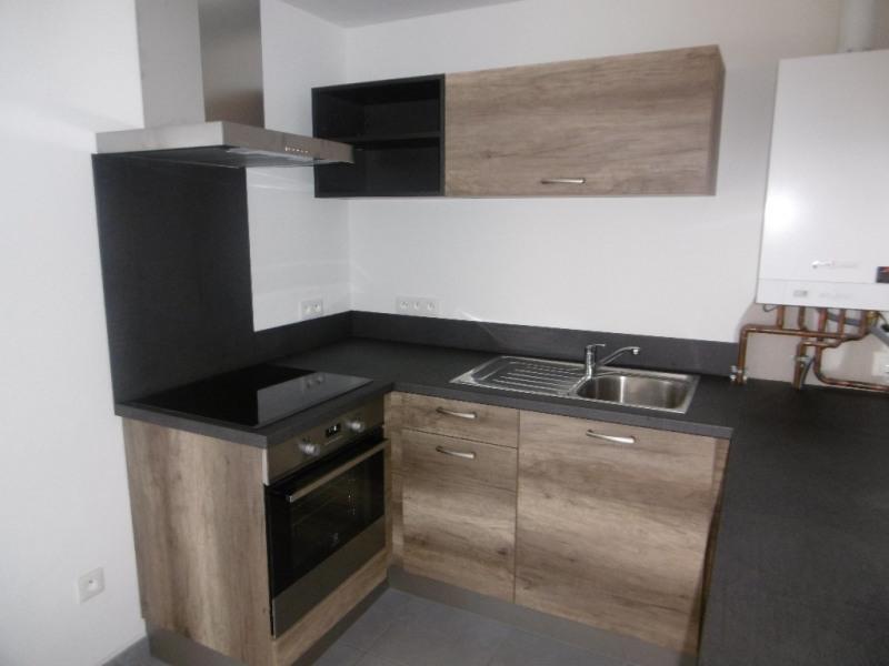 Rental apartment Colmar 610€ CC - Picture 2