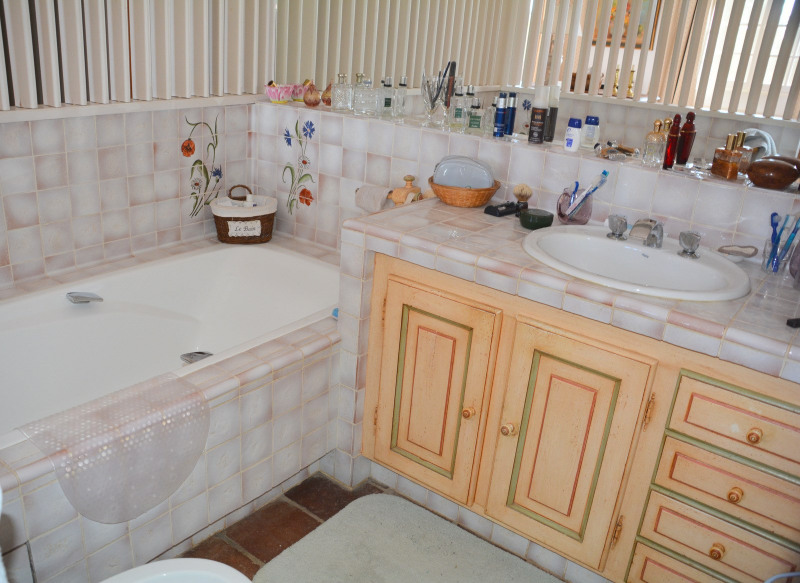 Verkauf von luxusobjekt haus Seillans 995000€ - Fotografie 33