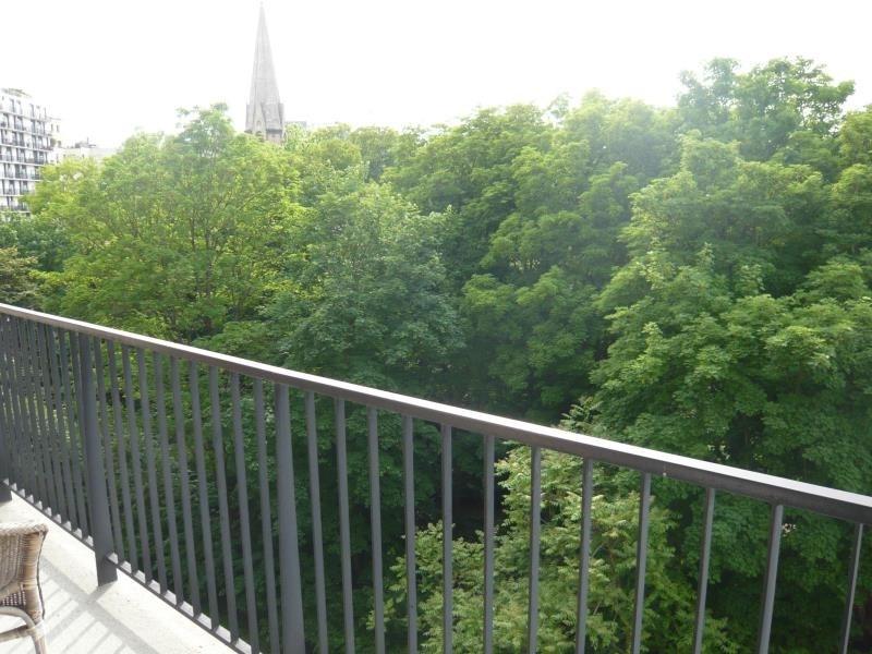 Vente de prestige appartement Paris 14ème 1080000€ - Photo 10