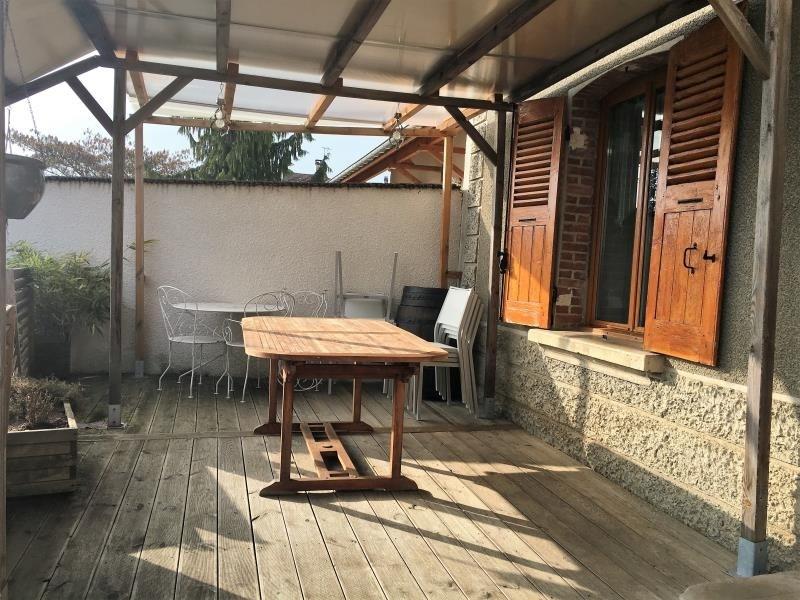 Verkoop  huis Champier 195000€ - Foto 8