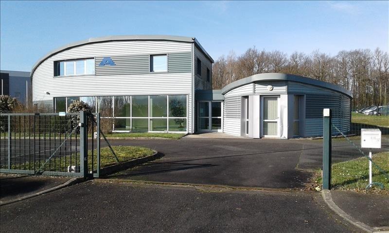 Venta  oficinas Tauxigny 348000€ - Fotografía 1