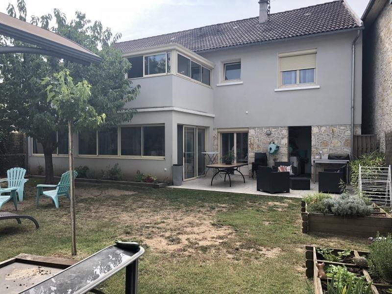 Sale house / villa Brive la gaillarde 338000€ - Picture 6