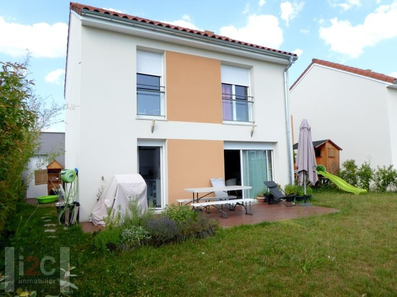 Sale house / villa St genis pouilly 565 000€ - Picture 1