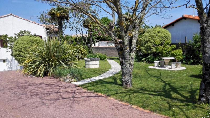 Vente maison / villa Saint palais sur mer 365750€ - Photo 2