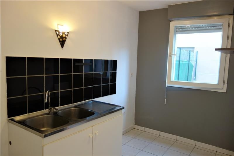 Vente appartement Aubagne 138000€ - Photo 3