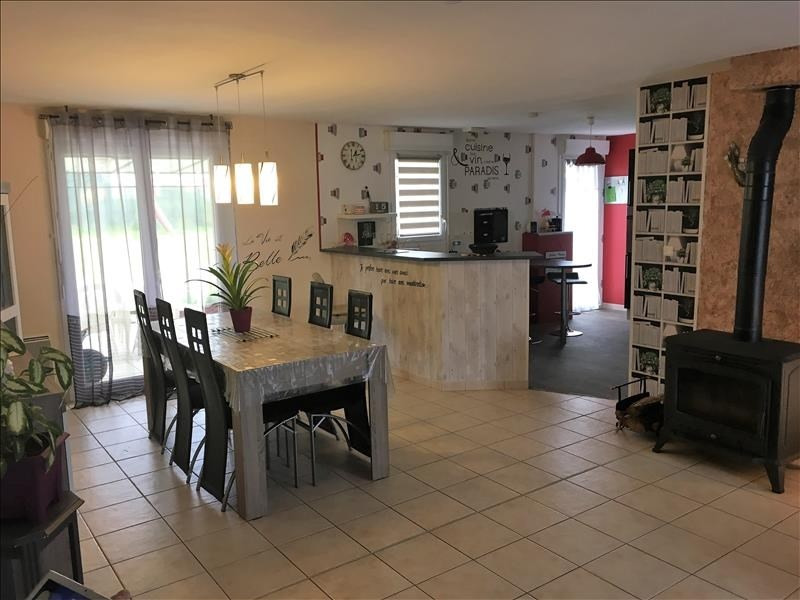 Sale house / villa Janze 172 425€ - Picture 1