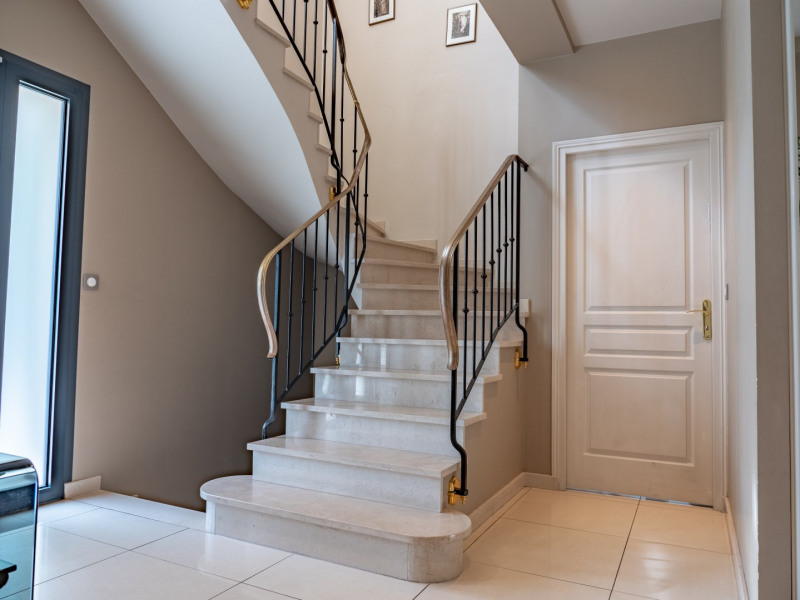 Vente de prestige maison / villa St nom la breteche 1395000€ - Photo 13