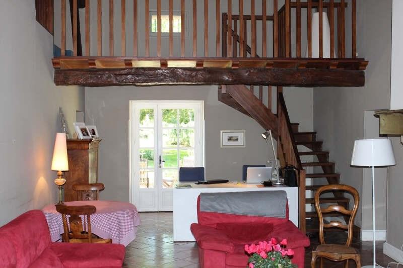 Vente de prestige maison / villa Auvillar 750000€ - Photo 2