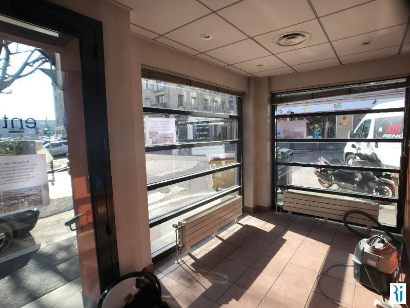 Rental empty room/storage Rouen 844€ CC - Picture 1
