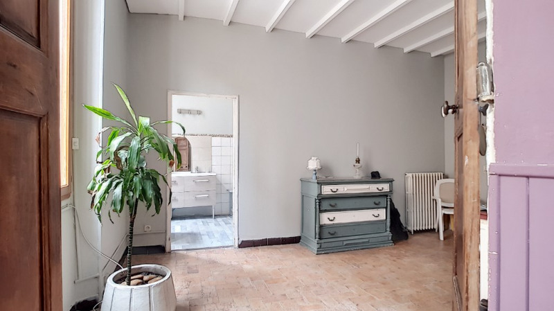 Vente maison / villa Carpentras 148000€ - Photo 2