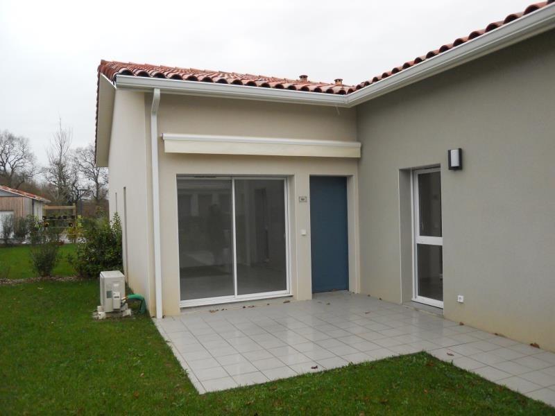 Vente maison / villa Pornic 266000€ - Photo 1