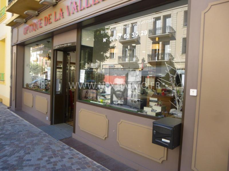 Venta  tienda Roquebillière 45000€ - Fotografía 21
