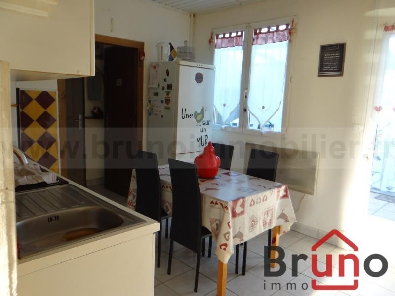 Vente maison / villa Noyelles sur mer 180000€ - Photo 6