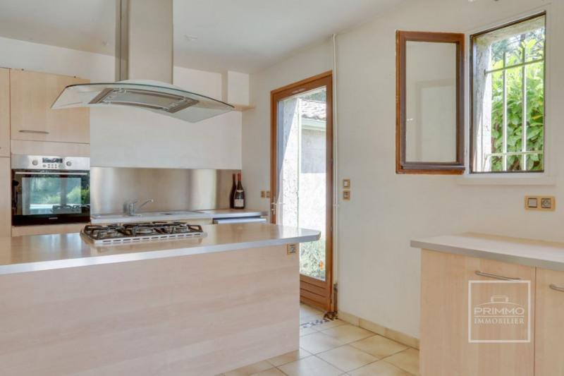 Deluxe sale house / villa Limonest 995000€ - Picture 7