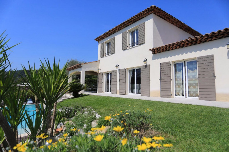 Vente de prestige maison / villa La colle sur loup 1190000€ - Photo 2