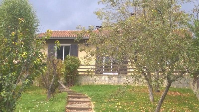 Sale house / villa Le monteil 187000€ - Picture 1