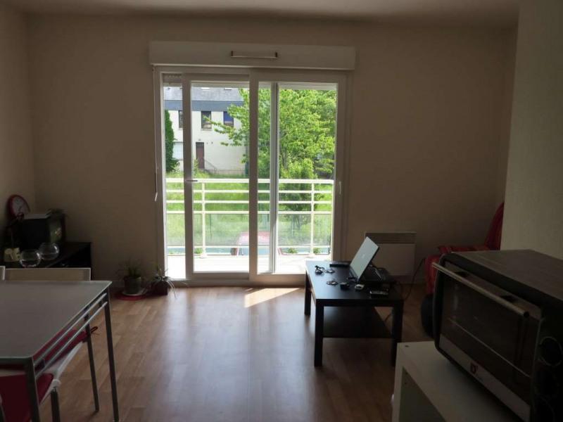 Location appartement Pontivy 412€ CC - Photo 3