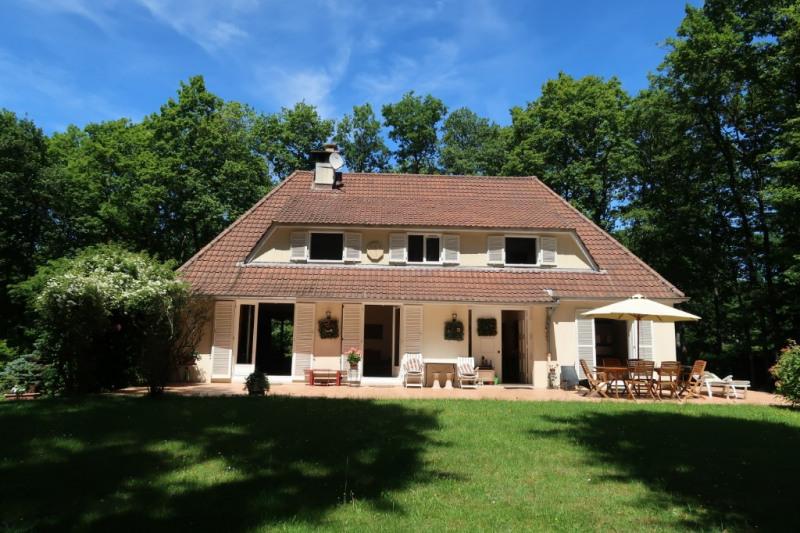 Venta  casa Chaudon 472500€ - Fotografía 1
