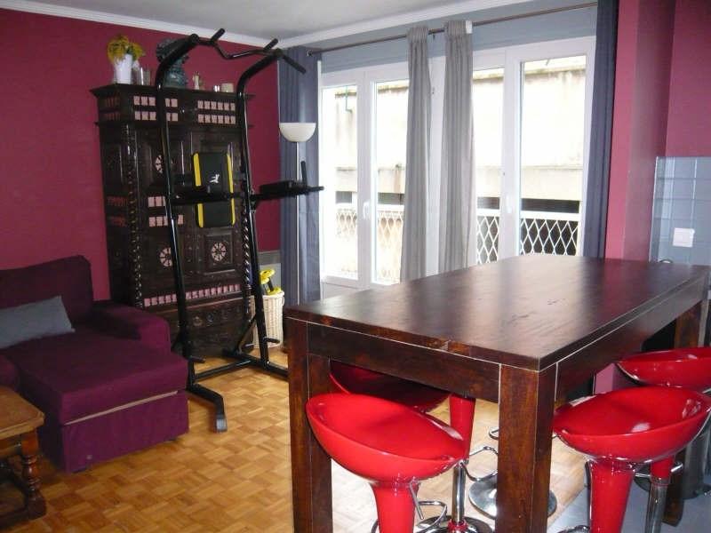 Vente appartement Paris 14ème 599000€ - Photo 5