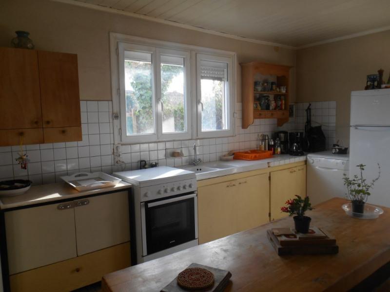 Vente maison / villa Barsac 178000€ - Photo 4