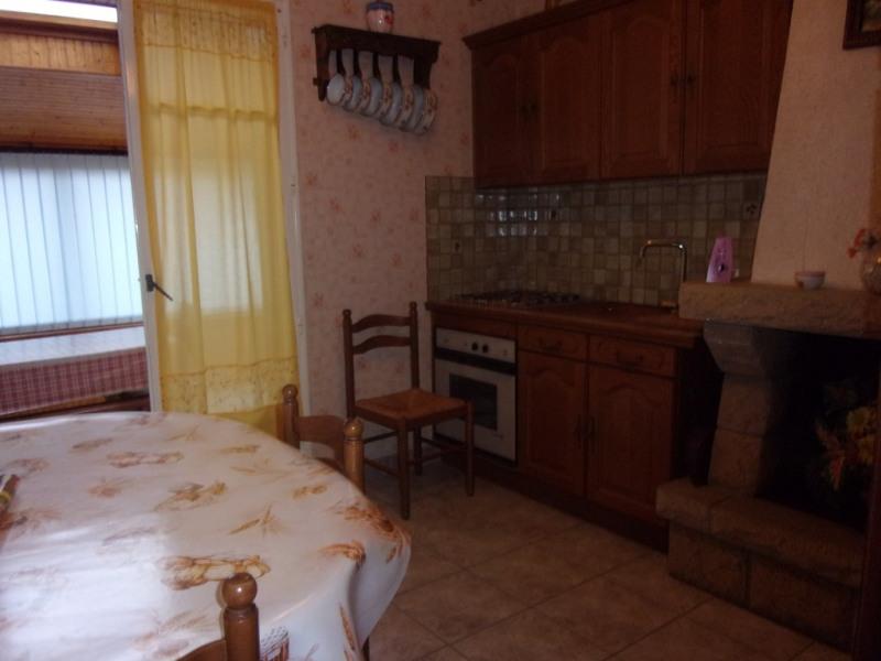 Vente maison / villa Dol de bretagne 171200€ - Photo 3