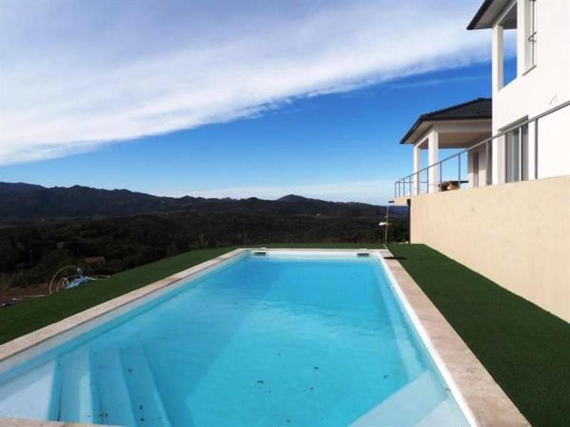 Vente maison / villa Oletta 1160000€ - Photo 4