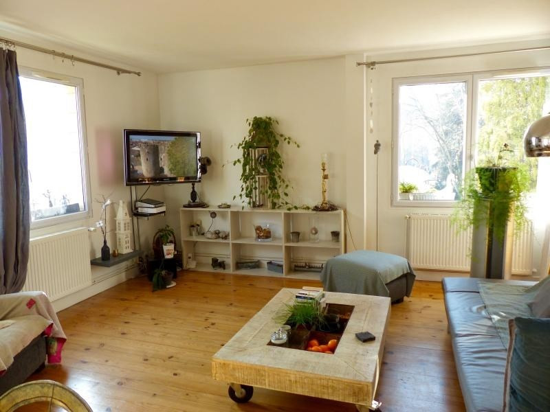 Sale apartment Colombes 375 000€ - Picture 1