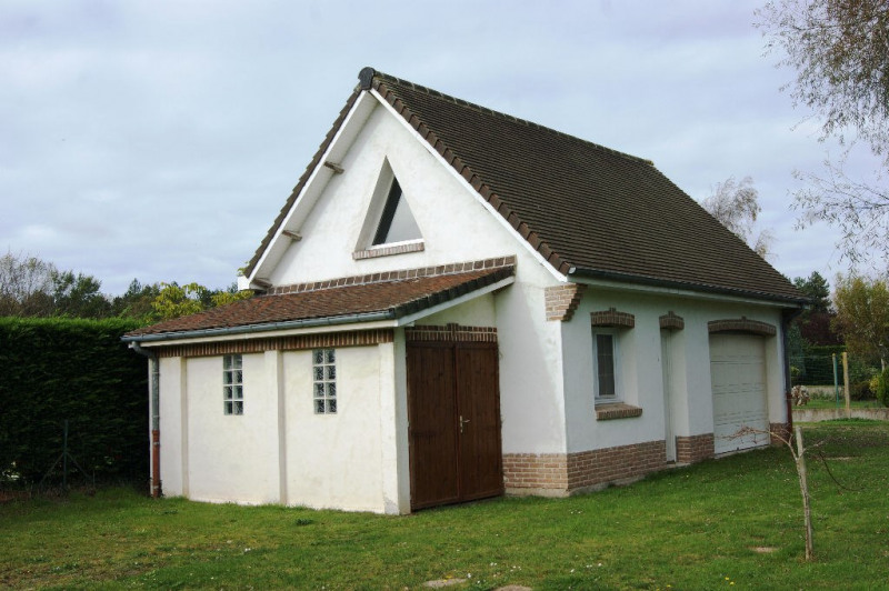 Vente maison / villa Merlimont 421500€ - Photo 17