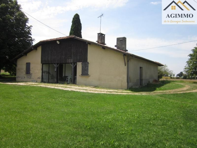 Sale house / villa Monbrun 231 000€ - Picture 2