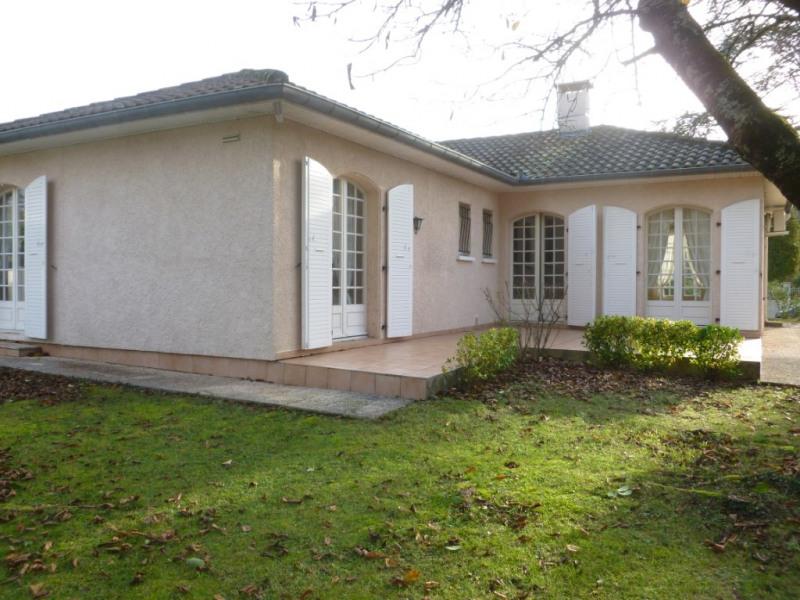 Rental house / villa Escalquens 1200€ CC - Picture 2