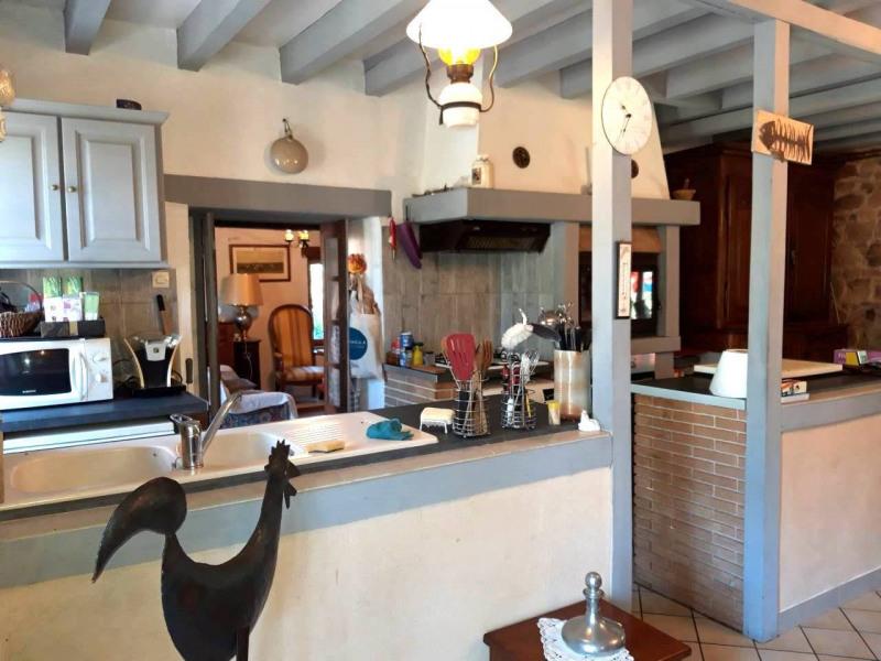 Vente maison / villa Bourg-de-thizy 278000€ - Photo 3