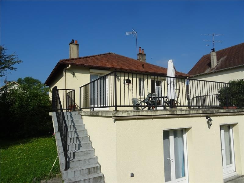 Vente maison / villa Chambly 345 000€ - Photo 1