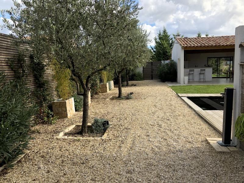 Vente maison / villa Aix en provence 1118000€ - Photo 9