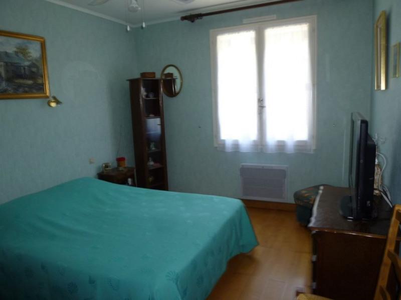 Venta  casa Gensac la pallue 148000€ - Fotografía 5