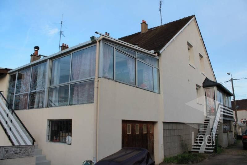 Vente maison / villa Saran 241500€ - Photo 1