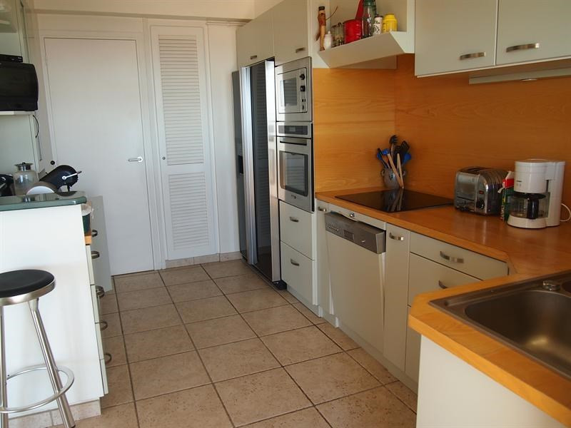 Location vacances appartement Bandol 720€ - Photo 10