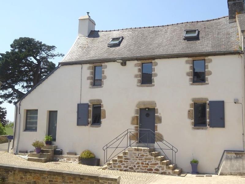Sale house / villa Bourg blanc 254000€ - Picture 1