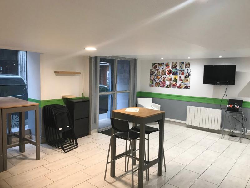 Rental empty room/storage Lyon 6ème 750€ HT/HC - Picture 3