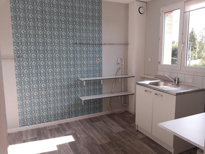 Vente maison / villa Armentières 160000€ - Photo 3