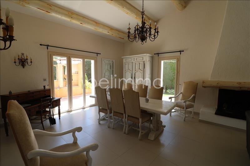 Vente de prestige maison / villa Cornillon confoux 599000€ - Photo 3