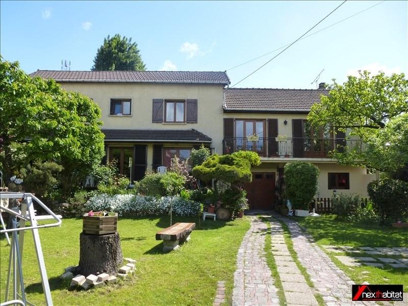 Vente maison / villa Livry gargan 495000€ - Photo 1