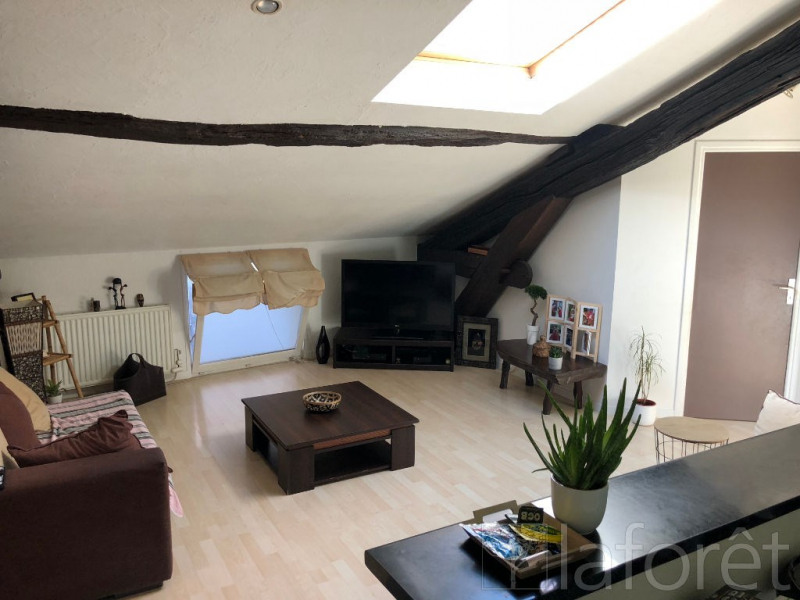Vente appartement Bourg en bresse 95 000€ - Photo 1